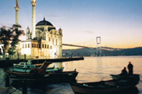 Istanbul: Schlaflos am Bosporus