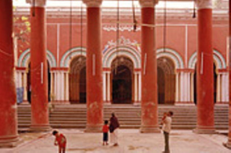 Das Erbe Kalkuttas