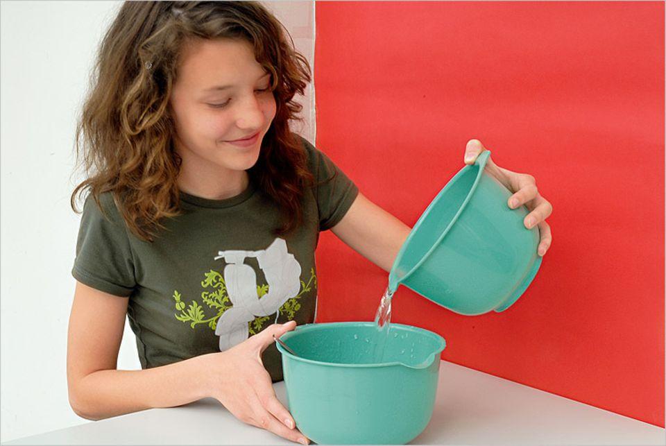 Basteltipp: Seifenblasen selber machen - so geht's!