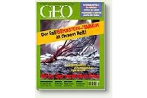 GEO Nr. 05/97: GEO Nr. 05/97