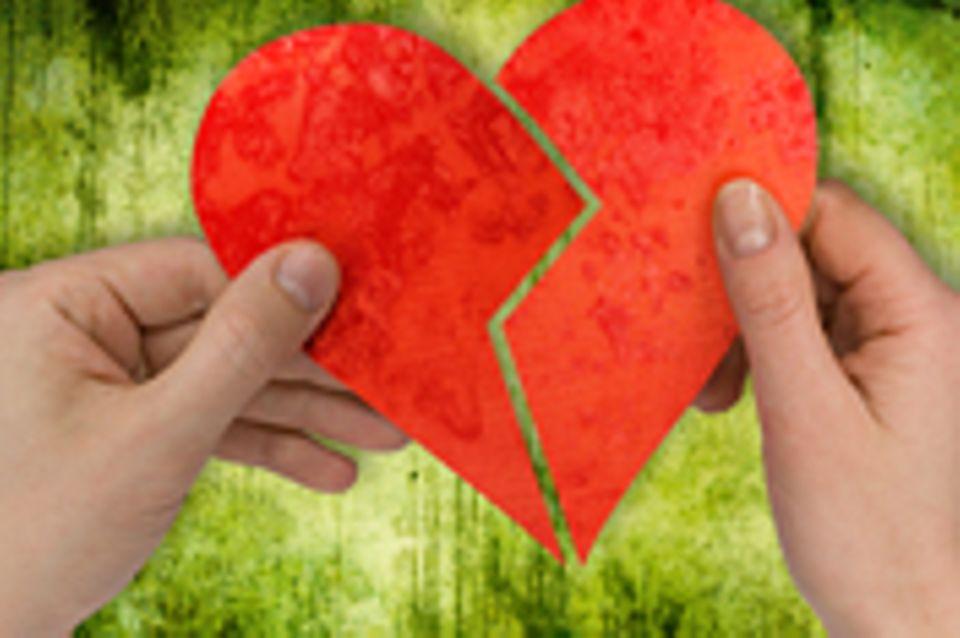 Wenn die Seele schmerzt: Die besten Tipps gegen Liebeskummer