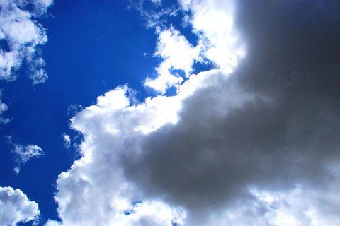 Meteorologie: Wie Luke Howard die Wolken erfand