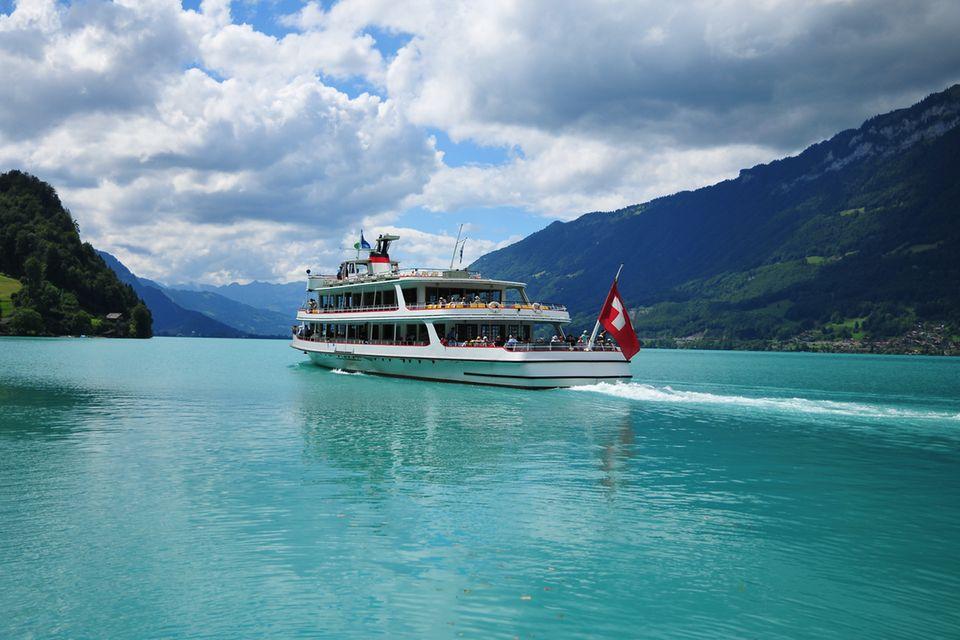 Die besten Reisetipps für die Schweiz