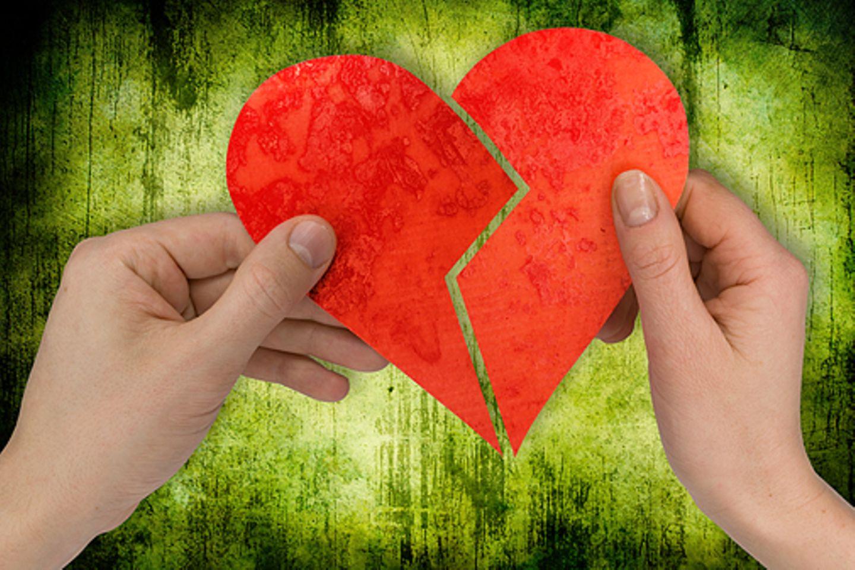 Nach gegen musik liebeskummer trennung Deine Trennung