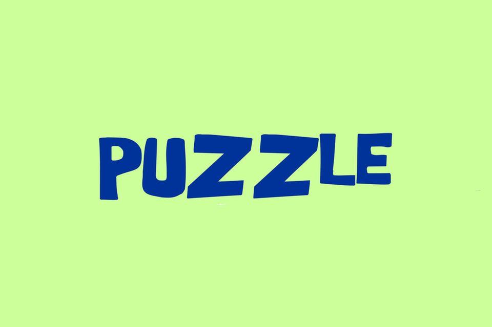 Online Spiele: Puzzle