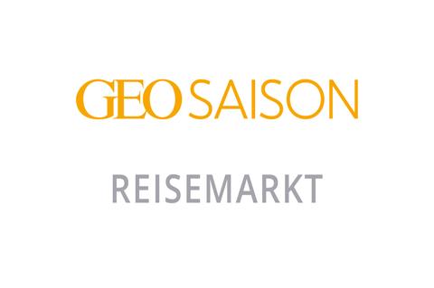 GEOSAISON Reisemarkt