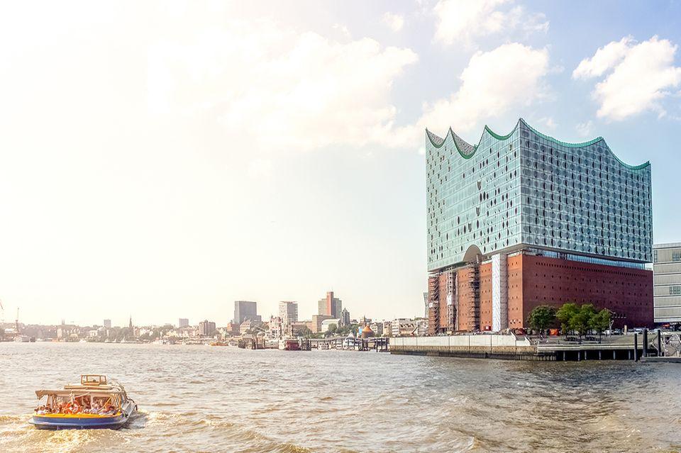 Hamburg; Deutschland