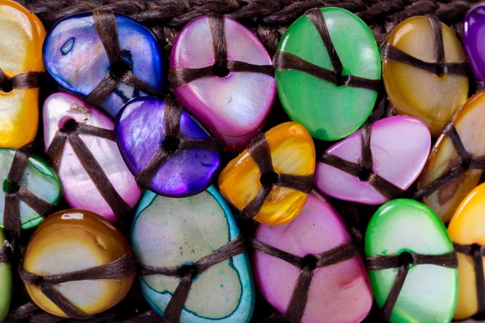 Bastelideen: Basteln mit Naturmaterialien