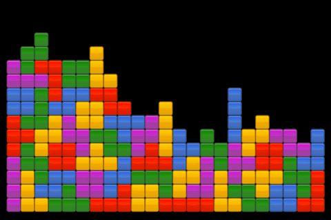 Onlinespiel: Tetris