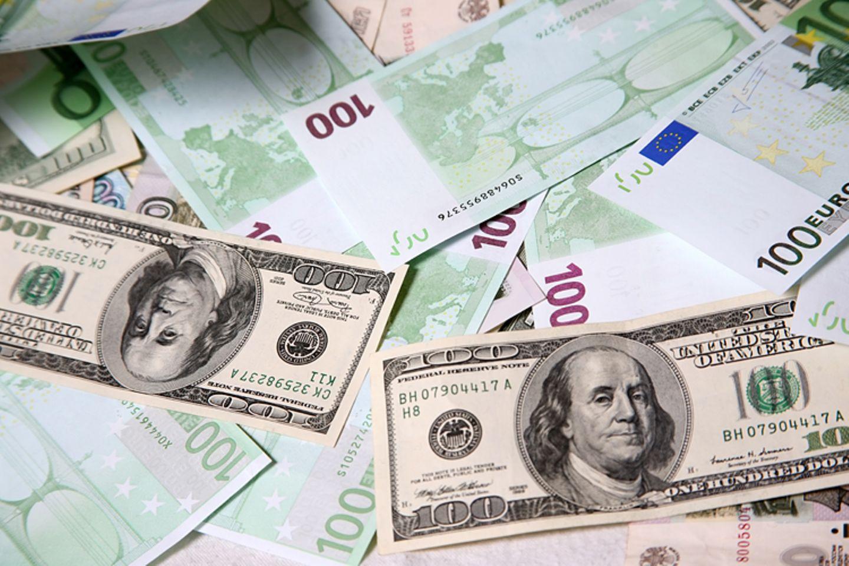 Redewendung: Geld stinkt nicht! Oder doch?