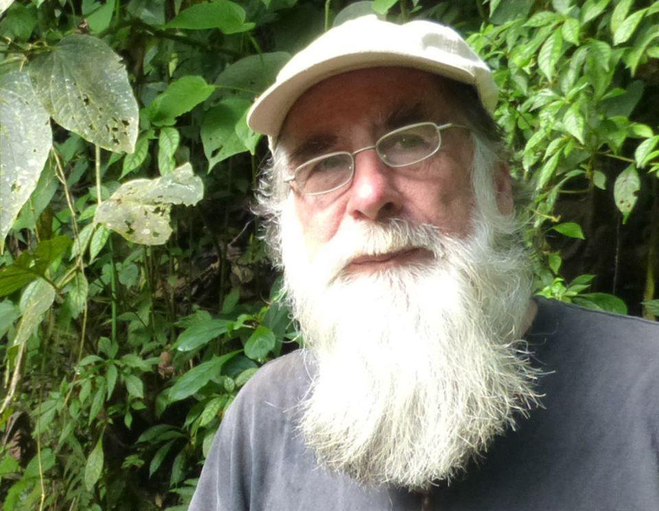 Ecuador: Carlos Zorrilla, Direktor von DECOIN