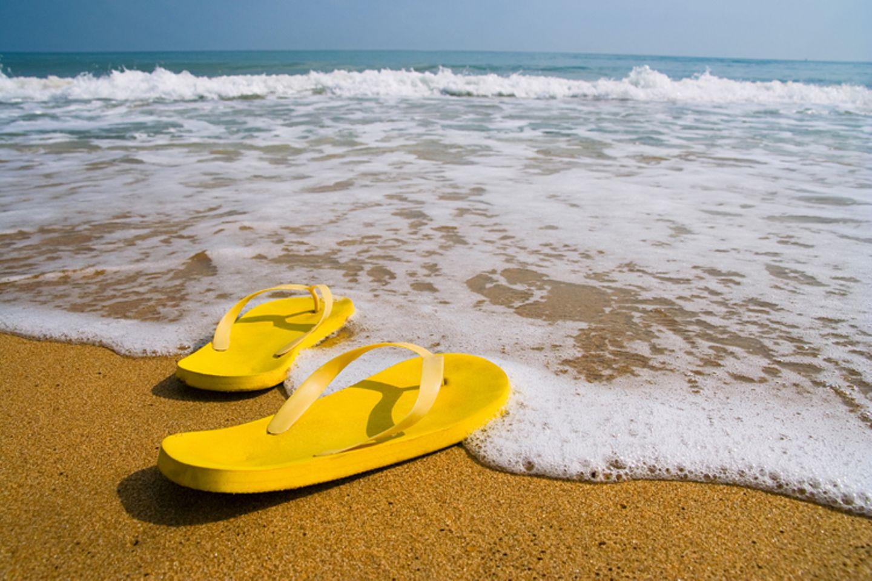 Sommer: Im Juni gilt das Motto: Nix wie raus in die Sonne!