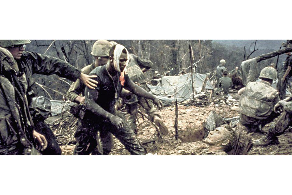 Vorschau: Der Vietnamkrieg