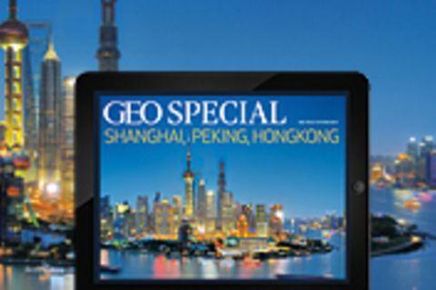 App: GEO Special App: Chinas Metropolen