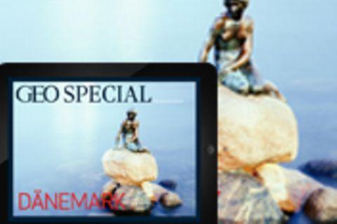 App: GEO Special App: Dänemark
