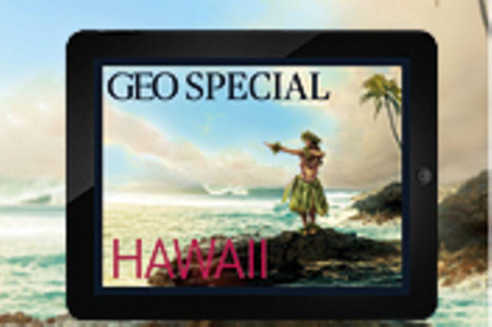 App: GEO Special App: Hawaii