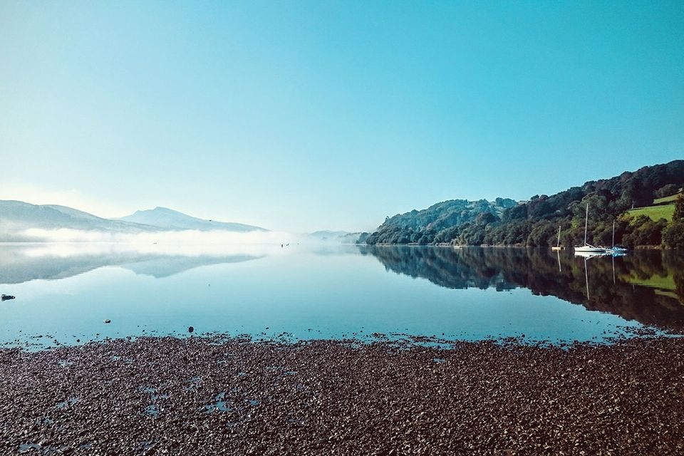 Wales: Eine Instagram-Reise durch Nordwales