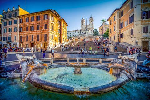 Sehenswürdigkeiten: Sechs Ideen Rom anders zu erleben