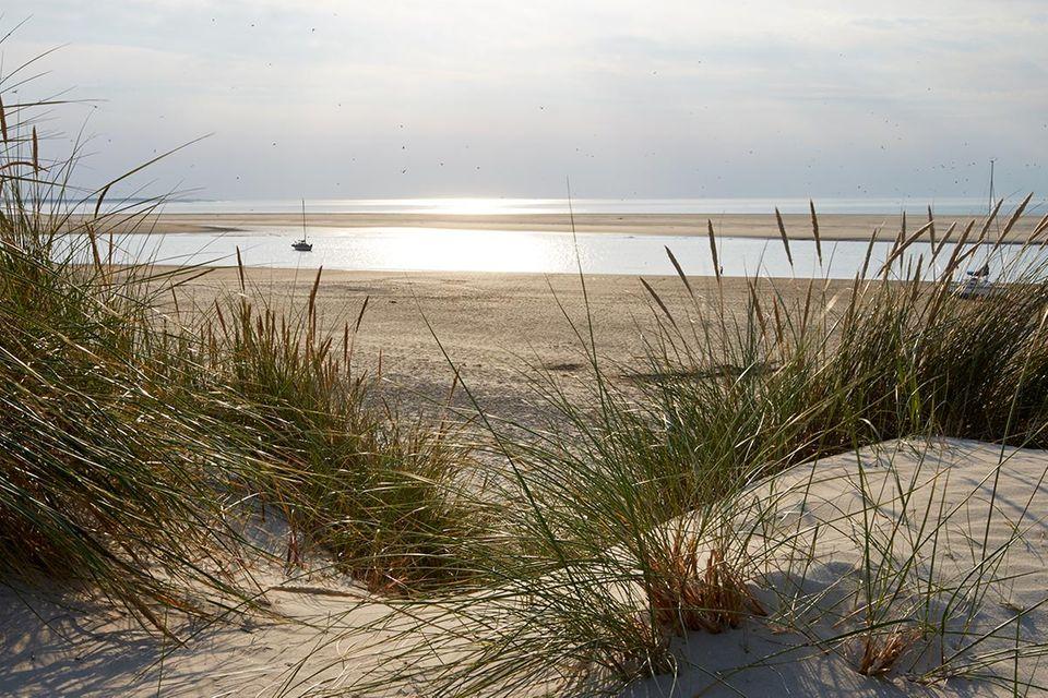 Ostfriesische Inseln: Spiekeroog: Die schönsten Ideen und Adressen