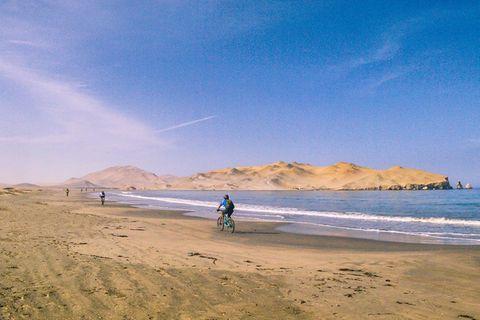 Abenteuerliche Reisetipps: Fünf Outdoor-Ideen für Peru