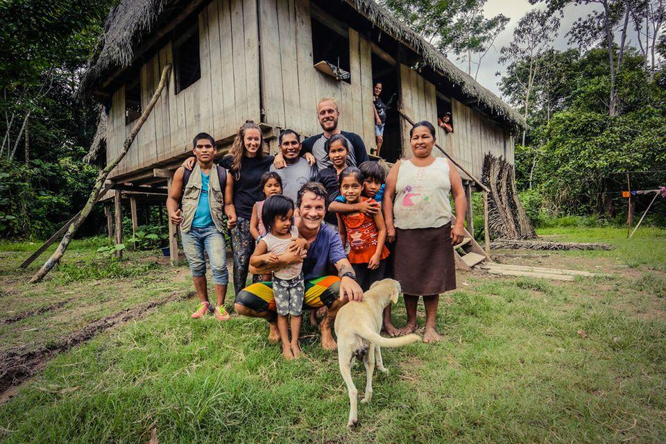 Salt & Silver: Versteckte Highlights in Peru