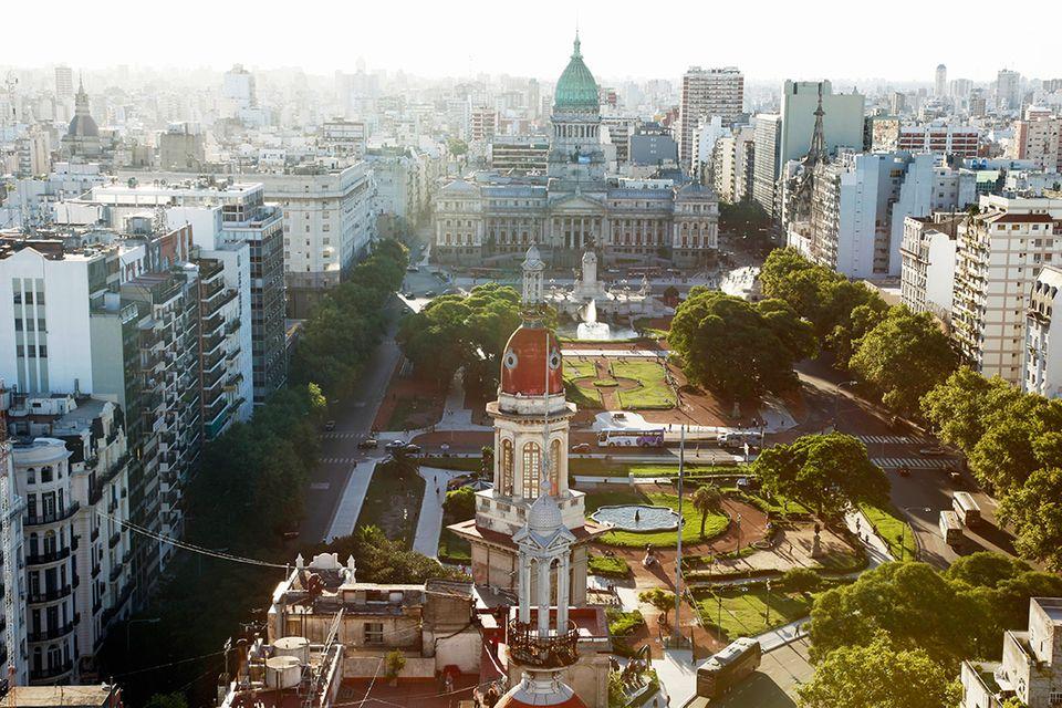 Reisetipps für Argentinien: 36 Stunden in Buenos Aires
