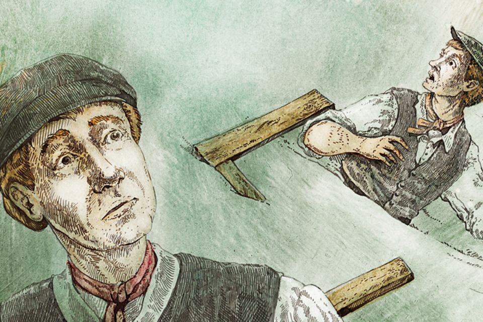 Geschichte: Isambard Kingdom Brunel