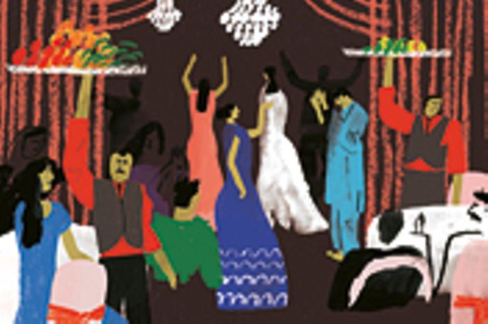 Moral International: Darf ein Staat große Hochzeitsfeiern verbieten?