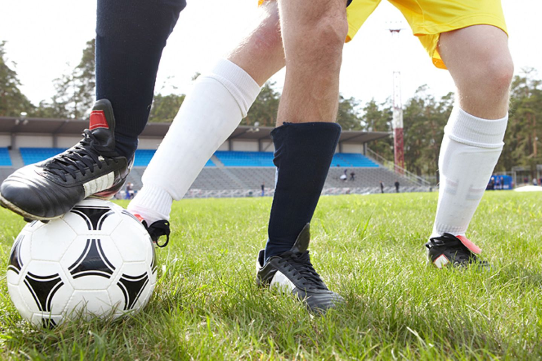 Fußball: Legendäre Fußballtricks