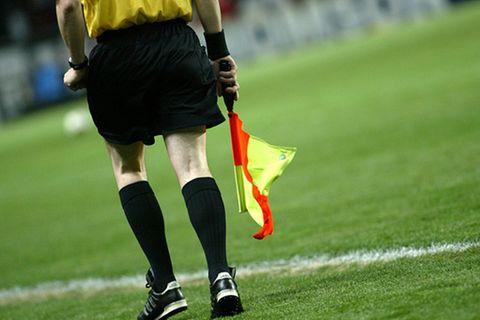 Fußball: Die Spielregeln