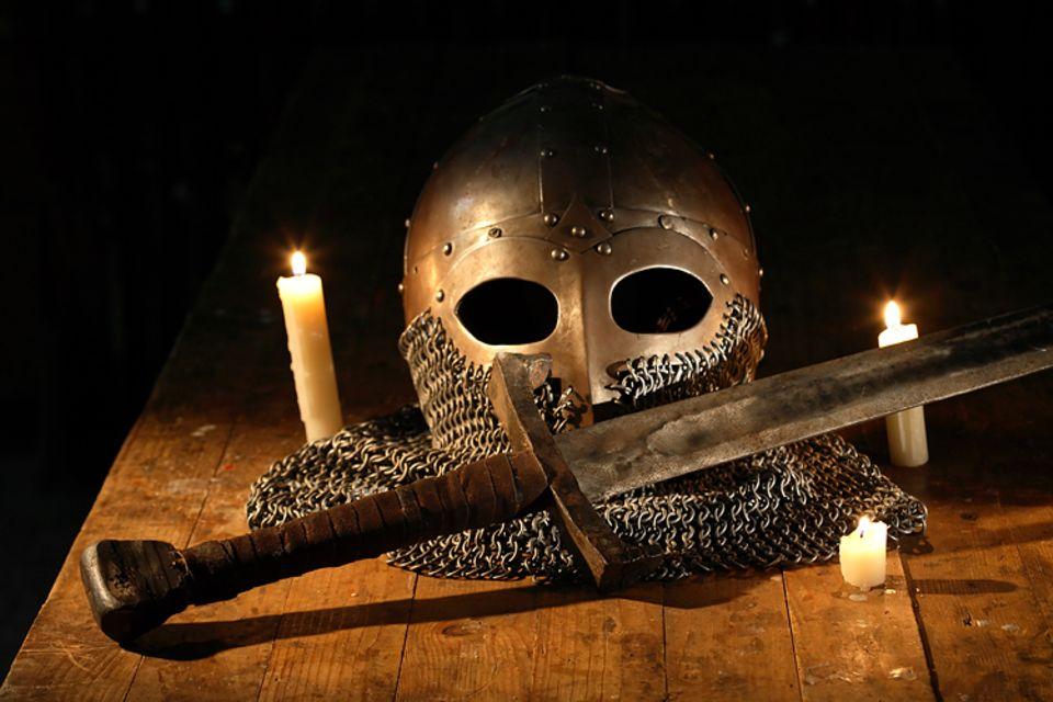 Seuchen: Die Juden wurden im Mittelalter in Europa verfolgt und ermordet