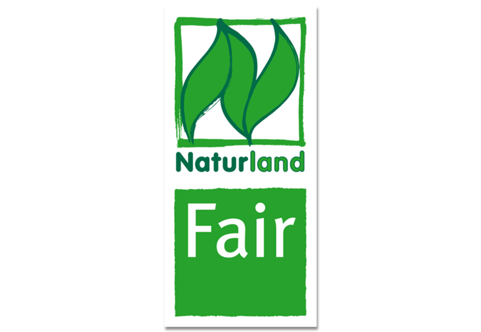 Fairer Handel: Das Siegel Naturland Fair gilt als Testsieger