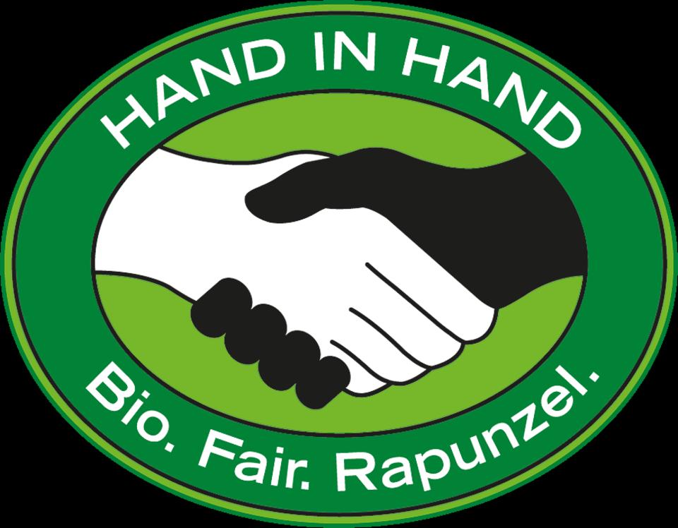 """Fairer Handel: Die Produkte des Rapunzel Naturkost-Siegel """"Hand in Hand"""" sind nicht nur fair sondern auch bio"""
