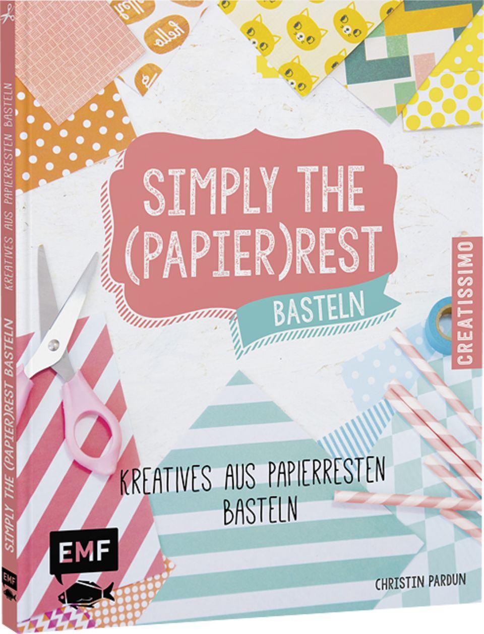 Basteln: Cover