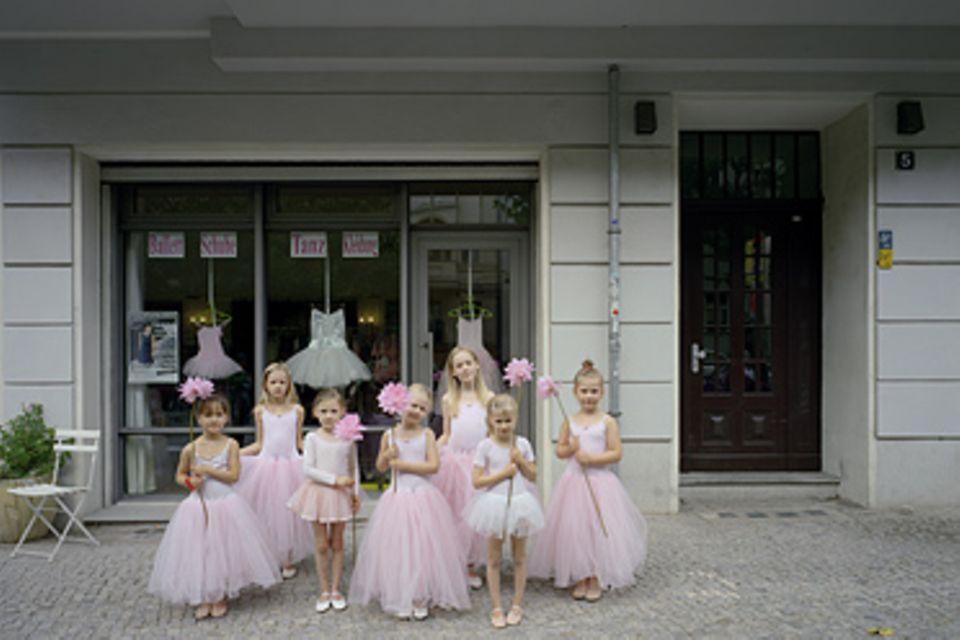 Fotogalerie: Eine deutsche Straße im Wandel