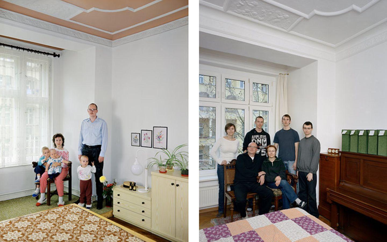 Fotogalerie: Eine deutsche Straße im Wandel - Bild 2