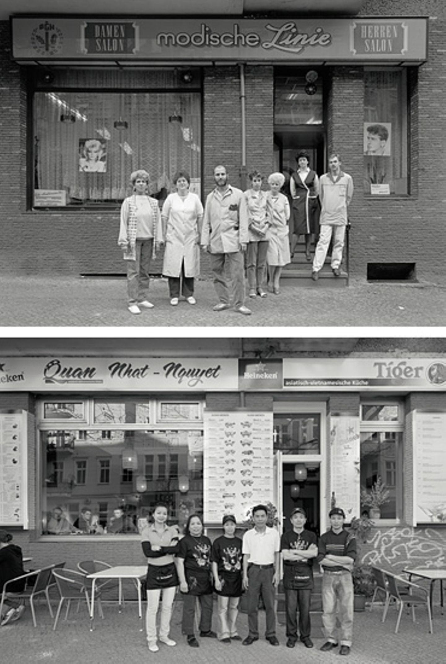 Fotogalerie: Eine deutsche Straße im Wandel - Bild 3