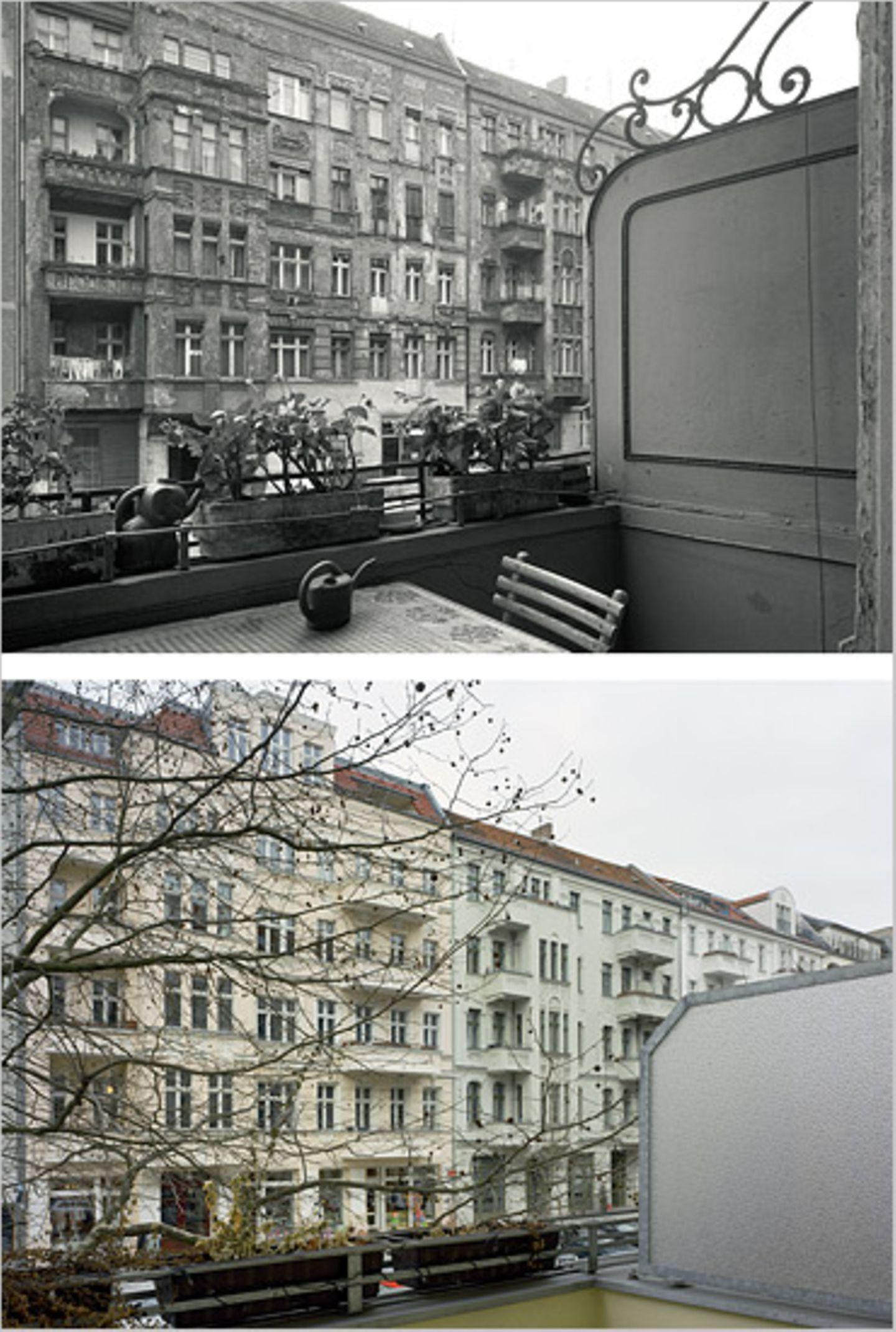 Fotogalerie: Eine deutsche Straße im Wandel - Bild 4