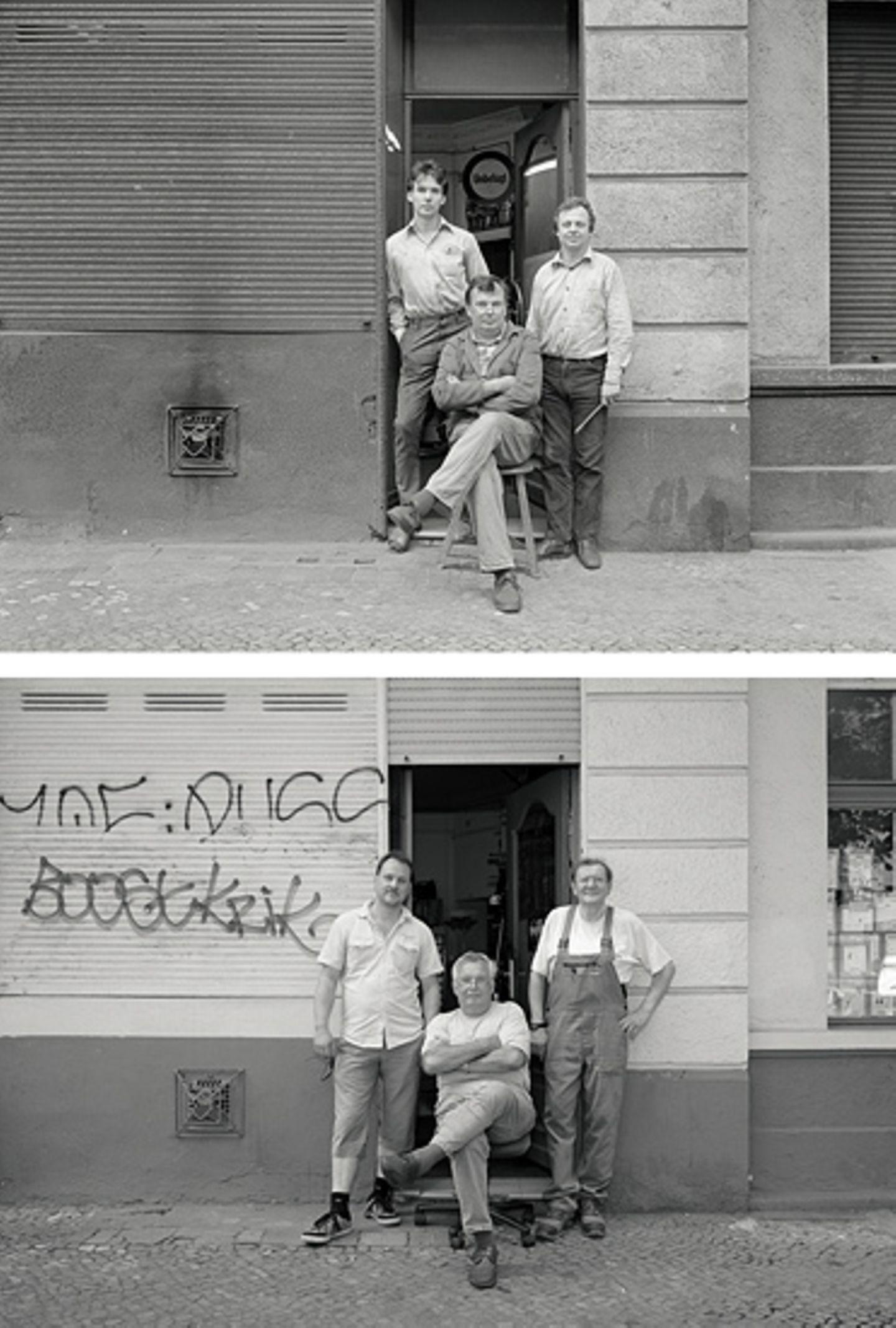 Fotogalerie: Eine deutsche Straße im Wandel - Bild 5