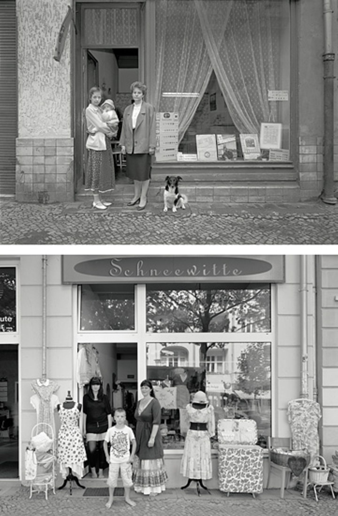 Fotogalerie: Eine deutsche Straße im Wandel - Bild 6