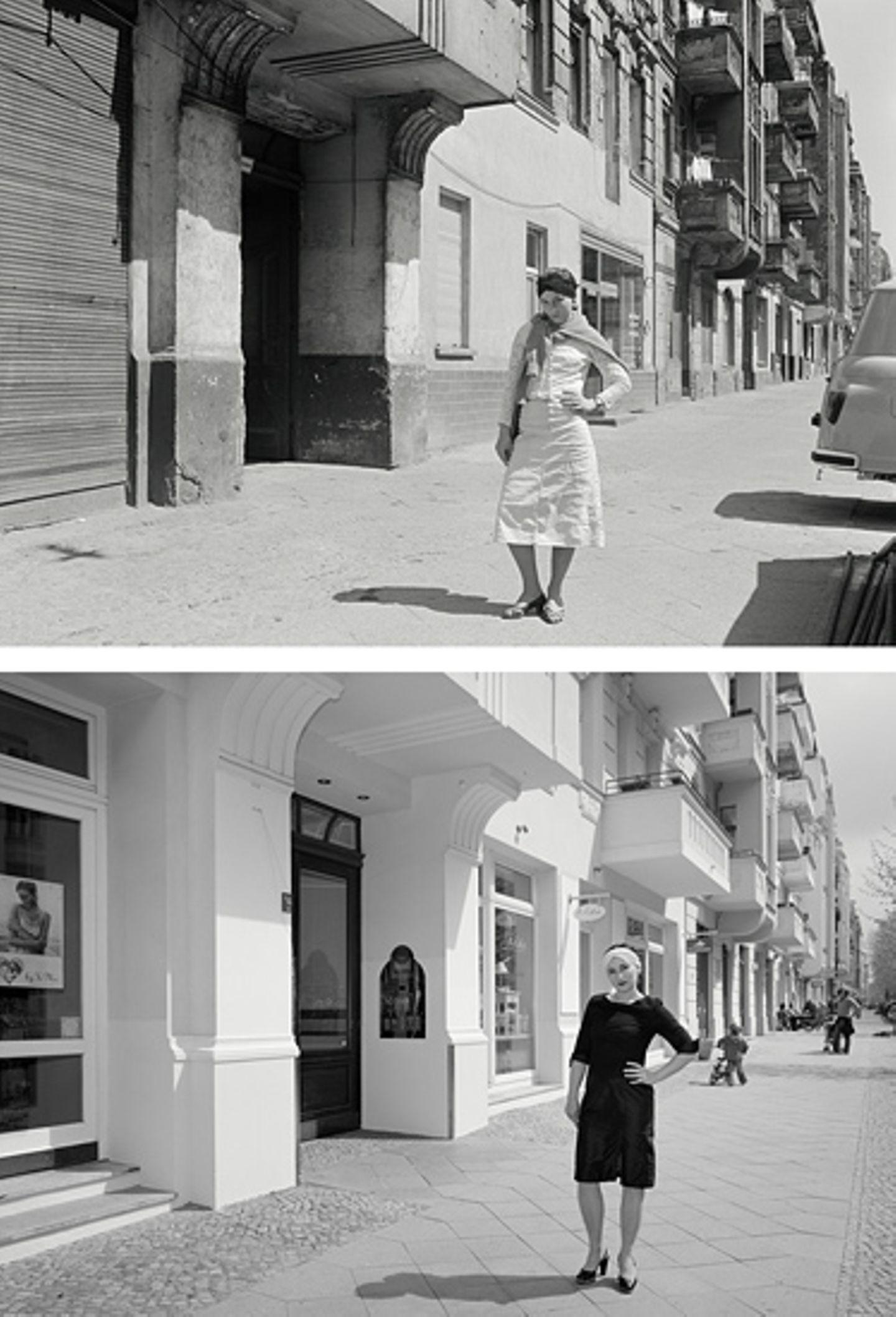 Fotogalerie: Eine deutsche Straße im Wandel - Bild 8