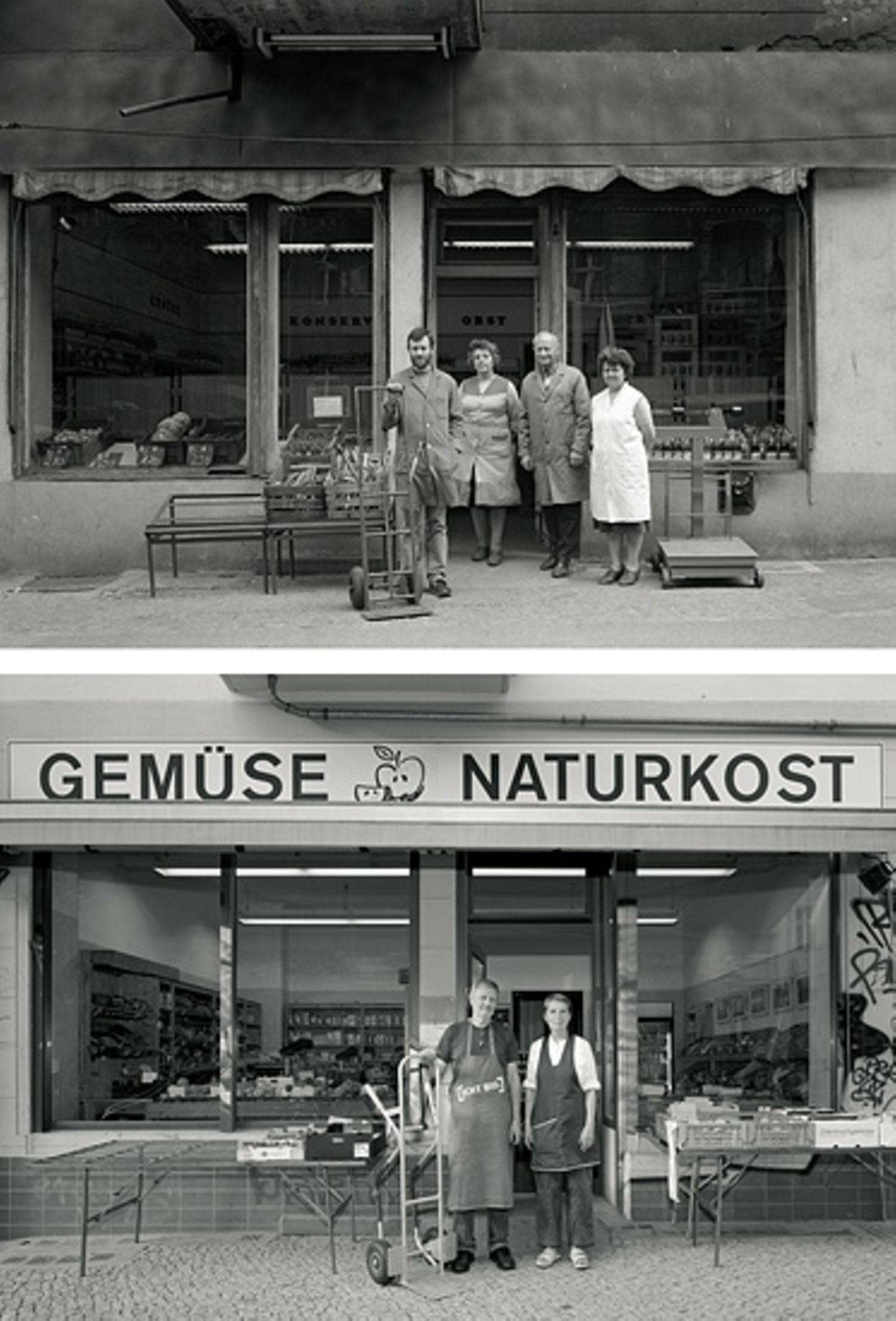 Fotogalerie: Eine deutsche Straße im Wandel - Bild 10