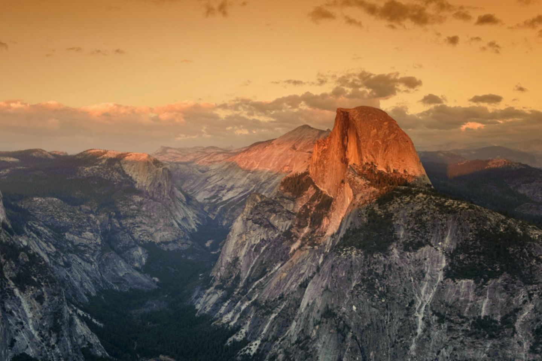 Yosemite Nationalpark, Kalifornien
