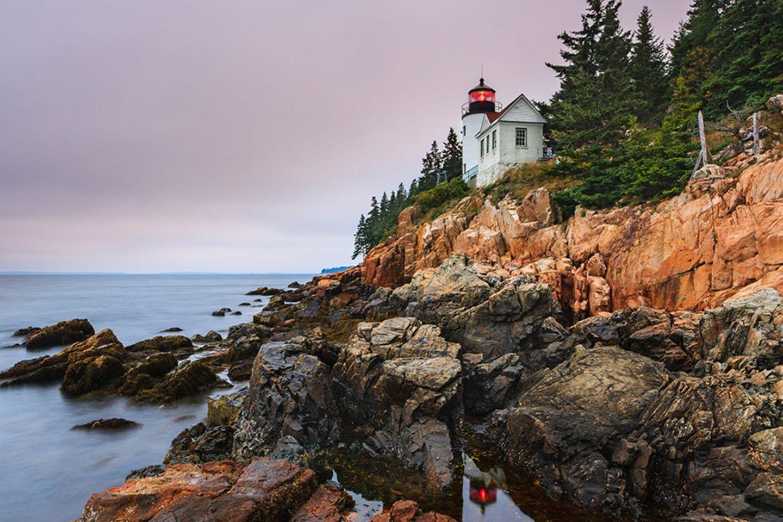 Acadia Nationalpark, Maine