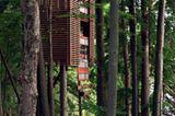 4tree house, Kanada