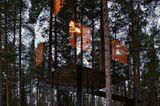 Mirrorcube, Schweden
