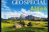 App: GEO Special App: Sommer in den Alpen