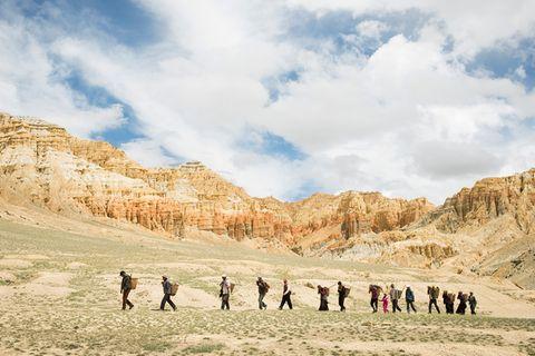 Ausstellung zum Greenpeace Photo Award: Bis zum letzten Tropfen