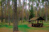 Campingareal Kauksi Telkimisala am Peipussee, Estland