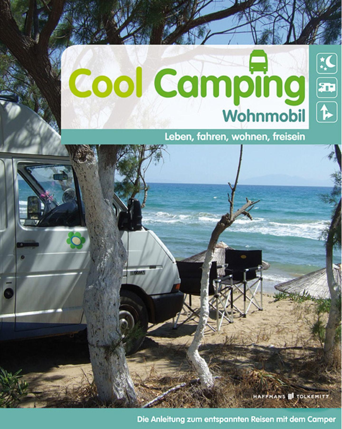Cool Camping - Das Buch